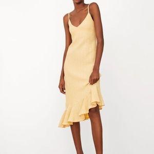 Light Summer Midi Dress